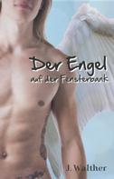 J. Walther: Der Engel auf der Fensterbank ★★★★