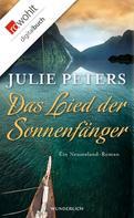 Julie Peters: Das Lied der Sonnenfänger ★★★★