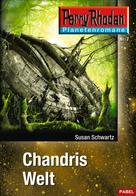 Susan Schwartz: Planetenroman 7: Chandris Welt ★★★★