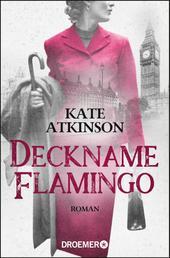 Deckname Flamingo - Roman
