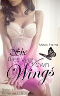 Annie Stone: She flies with her own wings ★★★★