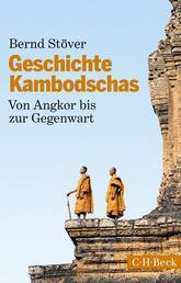 Geschichte Kambodschas - Von Angkor bis zur Gegenwart