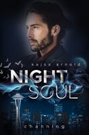 Kajsa Arnold: Night Soul 1 - Channing