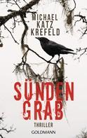 Michael Katz Krefeld: Sündengrab ★★★★