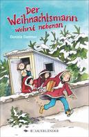Daniela Dammer: Der Weihnachtsmann wohnt nebenan ★★★