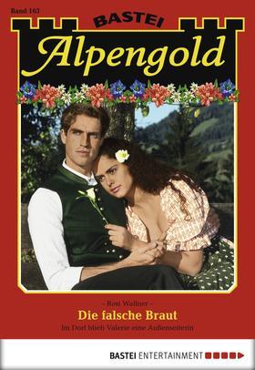 Alpengold - Folge 163