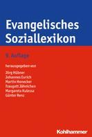 Jörg Hübner: Evangelisches Soziallexikon