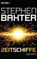 Stephen Baxter: Zeitschiffe ★★★★