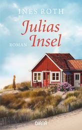 Julias Insel - Roman