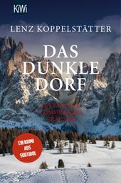 Das dunkle Dorf - Ein Fall für Commissario Grauner