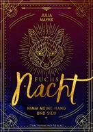 Julia Mayer: Fuchsnacht ★★★