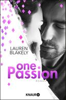 Lauren Blakely: One Passion ★★★★