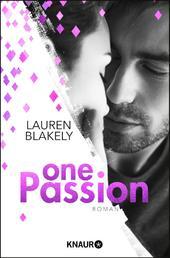 One Passion - Roman