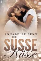 Annabelle Benn: Süße Küsse ★★★★