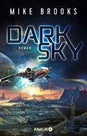 Mike Brooks: Dark Sky ★★★★