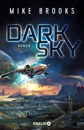Dark Sky - Roman