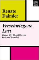 Renate Daimler: Verschwiegene Lust ★★★★