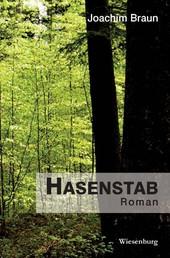 Hasenstab - Roman