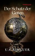 U.C. Ringuer: Der Schatz der Goten ★★★