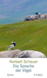 Die Sprache der Vögel - Roman