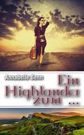 Annabelle Benn: Ein Highlander Zum ★★★★