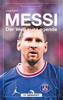 Luca Caioli: Messi ★★★★