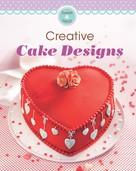 Naumann & Göbel Verlag: Creative Cake Designs