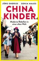 Jörg Endriss: Chinakinder ★★★★★