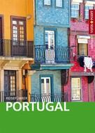 Gisela Tobias: Portugal - VISTA POINT Reiseführer weltweit ★★★