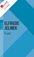 Elfriede Jelinek: Lust ★★★