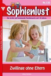 Sophienlust 130 – Familienroman - Zwillinge ohne Eltern