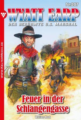 Wyatt Earp 207 – Western