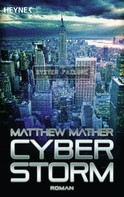 Matthew Mather: Cyberstorm ★★★★