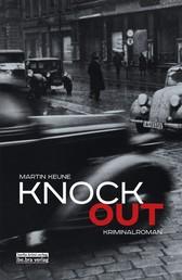 Knockout - Kriminalroman
