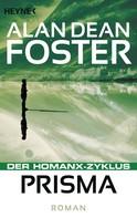 Alan Dean Foster: Prisma ★★★★★