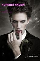 Emma Knight: Auferstanden (Band 6 der Vampire Legenden) ★★★