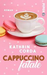 Cappuccino fatale - Roman