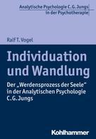 Ralf T. Vogel: Individuation und Wandlung ★★★★★