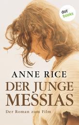 Der junge Messias - Der Roman zum Film