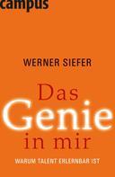 Werner Siefer: Das Genie in mir ★★★★