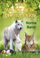 Norma Banzi: Ups! Wo die Liebe hinstolpert ★★★★