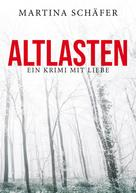 Martina Schäfer: Altlasten ★★★★