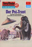 William Voltz: Perry Rhodan 1126: Der Psi-Trust ★★★★★