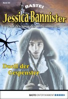 Janet Farell: Jessica Bannister - Folge 023