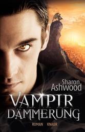 Vampirdämmerung - Roman