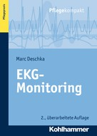 Marc Deschka: EKG-Monitoring