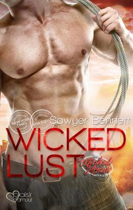 The Wicked Horse 2: Wicked Lust