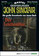 Jason Dark: John Sinclair - Folge 0962 ★★★★