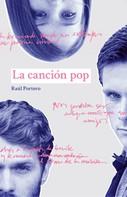 Raúl Portero: La canción pop