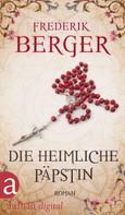 Frederik Berger: Die heimliche Päpstin ★★★★